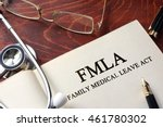 Page With Fmla Family Medical...