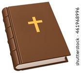 bible | Shutterstock .eps vector #461968996