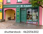 bunratty  ireland   july 13 ...   Shutterstock . vector #462056302
