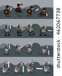 2d game   platformer characters ...
