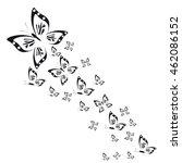 butterfly | Shutterstock . vector #462086152