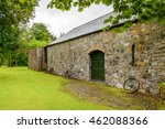 house in bunratty village  end... | Shutterstock . vector #462088366