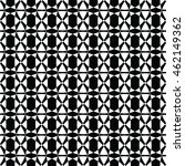 abstract seamless pattern of... | Shutterstock .eps vector #462149362