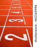 Small photo of All-weather running track