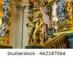 paris  france   may 12  2015 ...   Shutterstock . vector #462187066