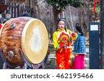 Zhangjiajie  China  An Artist...