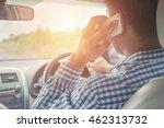blur image transportation and... | Shutterstock . vector #462313732