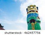 Kinmen Wind Lion God  Taiwan
