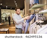 sale  shopping  fashion  style... | Shutterstock . vector #462495136