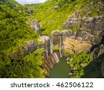 aerial top view perspective of... | Shutterstock . vector #462506122
