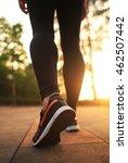 walk in the park | Shutterstock . vector #462507442