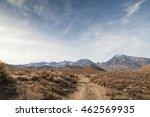 The Sierra Nevada Is A Mountain ...
