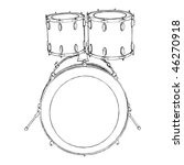 ride cymbal clip art vector ride cymbal 58 graphics. Black Bedroom Furniture Sets. Home Design Ideas