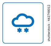 1 of 25 signs forecast weather. ...