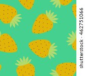 vector seamless pattern with... | Shutterstock .eps vector #462751066