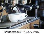 espresso machine | Shutterstock . vector #462776902