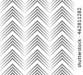 abstract vector seamless... | Shutterstock .eps vector #462811282