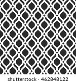 abstract geometric pattern. a... | Shutterstock .eps vector #462848122