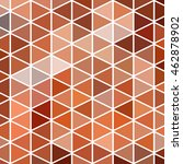 cool abstract geometric... | Shutterstock .eps vector #462878902