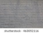 Small photo of Old, grey,quickie brick texture