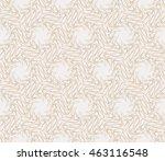 beige tones. abstract vector... | Shutterstock .eps vector #463116548