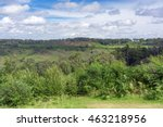 The Devil's Punchbowl On The...