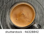 cup of coffee | Shutterstock . vector #46328842