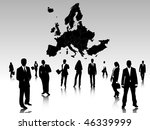 business concept | Shutterstock .eps vector #46339999