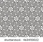 black and white tones.... | Shutterstock . vector #463450022