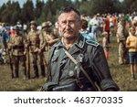 perm  russia   july 30  2016  ... | Shutterstock . vector #463770335