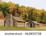 Reproductions Of Cabins Used B...