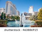 Caesars Palace  Las Vegas  ...