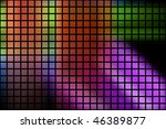 abstract mosaic | Shutterstock . vector #46389877