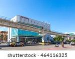 taipei  taiwan   july 14th 2016 ...   Shutterstock . vector #464116325