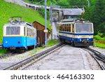 caux  switzerland   june 15...   Shutterstock . vector #464163302