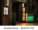 Bar Electric Light Sign From...