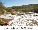 The Bell Rapids Landscape With...