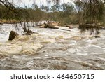 White Water At Bell Rapids...
