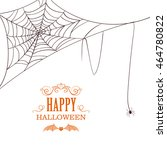 vector illustration of a... | Shutterstock .eps vector #464780822