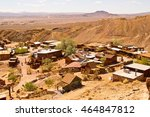 Calico Ghost Town In San...