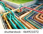 Colorful Piping And Many...