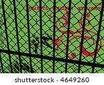 vector grungy background | Shutterstock .eps vector #4649260