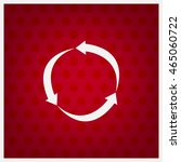 arrow circle icon   cycle ...