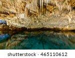 Fantasy Cave In Bermuda....