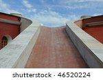 Naryshkin Bastion Walkway At...