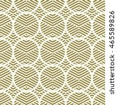 graphic simple ornamental tile  ... | Shutterstock .eps vector #465589826