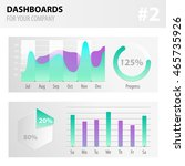 dashboards for your company....