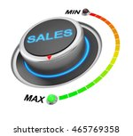 Sales Button Position 3d...