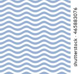 wave pattern. | Shutterstock . vector #465883076
