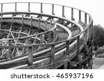 Rollercoaster Wood